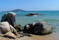 Vzhůru na Sardinii